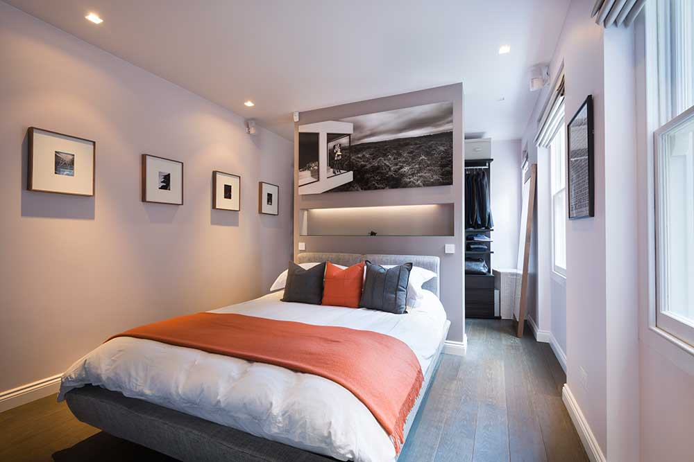 Progetto Camera Da Letto Con Cabina Armadio : Progetto camera da letto camera da letto archivi with progetto